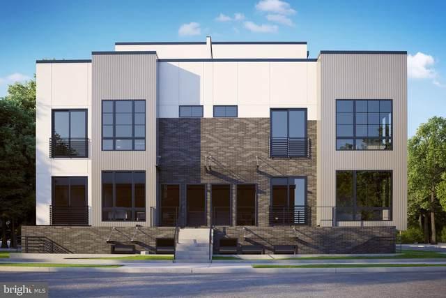 3127 12TH Street NE #6, WASHINGTON, DC 20017 (#DCDC2004008) :: Crossman & Co. Real Estate