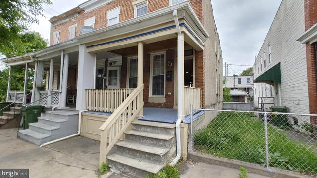 2123 Annapolis Road, BALTIMORE, MD 21230 (#MDBA2003734) :: Century 21 Dale Realty Co
