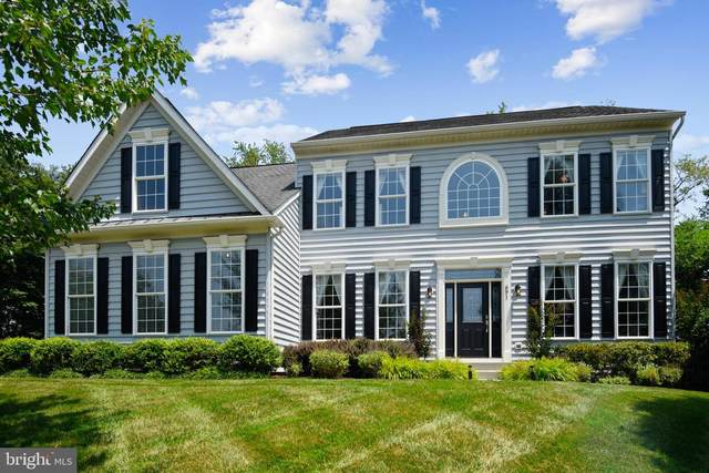 691 Charingworth Court, WESTMINSTER, MD 21158 (#MDCR2000770) :: LoCoMusings