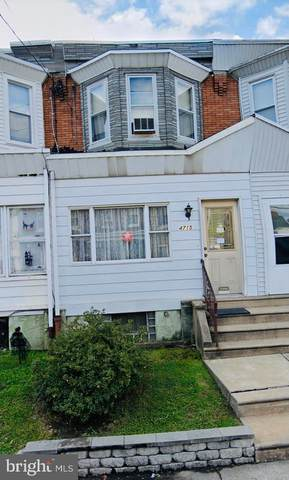 4715 Tacony Street, PHILADELPHIA, PA 19137 (#PAPH2008930) :: Sunrise Home Sales Team of Mackintosh Inc Realtors