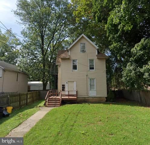 438 Clifton Avenue, SHARON HILL, PA 19079 (#PADE2002156) :: Talbot Greenya Group