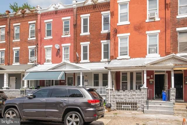 1655 N 56TH Street, PHILADELPHIA, PA 19131 (#PAPH2008940) :: Ramus Realty Group