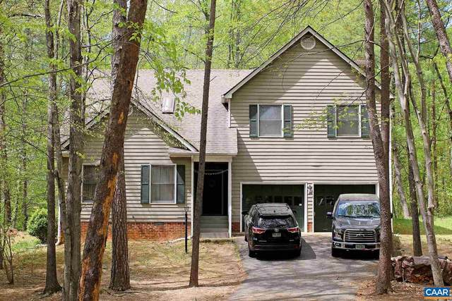 1864 Amberfield Drive, CHARLOTTESVILLE, VA 22911 (#619791) :: AJ Team Realty