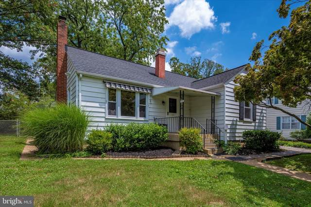 221 Sycamore Road, LINTHICUM HEIGHTS, MD 21090 (#MDAA2003014) :: Berkshire Hathaway HomeServices McNelis Group Properties