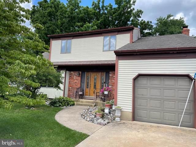 238 Winding Way, MARLTON, NJ 08053 (MLS #NJBL2002260) :: Kiliszek Real Estate Experts