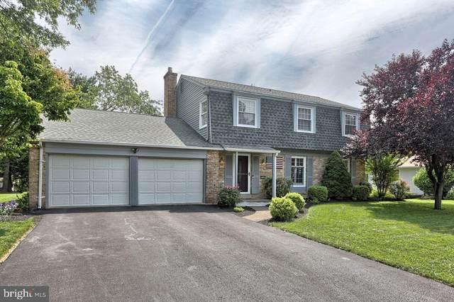 5249 Deerfield Avenue, MECHANICSBURG, PA 17050 (#PACB2001060) :: Flinchbaugh & Associates