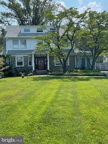 144 Hilldale Road, LANSDOWNE, PA 19050 (MLS #PADE2002166) :: Kiliszek Real Estate Experts