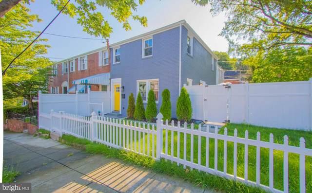1718 29TH Street SE, WASHINGTON, DC 20020 (#DCDC2004026) :: Eng Garcia Properties, LLC