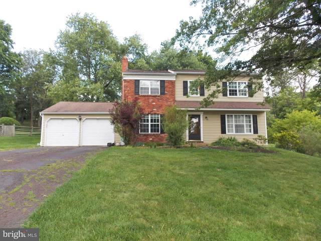 3304 E Hayes Road, NORRISTOWN, PA 19403 (#PAMC2003544) :: Linda Dale Real Estate Experts