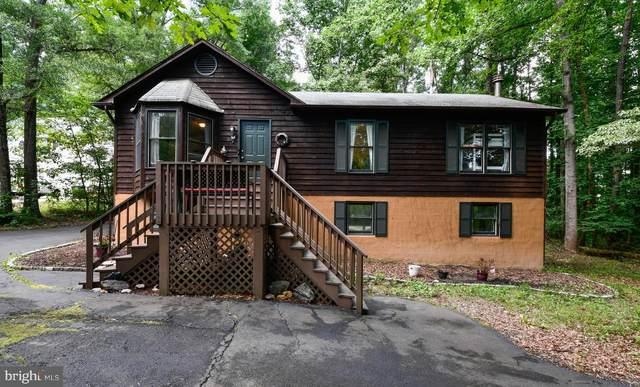 308 Cedar Ridge Drive, RUTHER GLEN, VA 22546 (#VACV2000130) :: Bic DeCaro & Associates