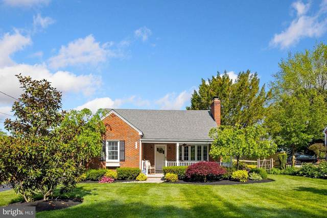 25908 Woodfield Road, DAMASCUS, MD 20872 (#MDMC2004898) :: Murray & Co. Real Estate