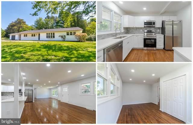 103 Sunnyking Drive, REISTERSTOWN, MD 21136 (#MDBC2003312) :: Blackwell Real Estate