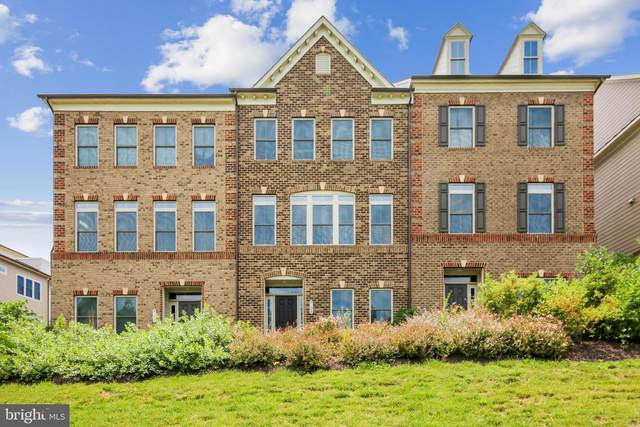 9108 Kenway Lane, FREDERICK, MD 21704 (#MDFR2001894) :: Pearson Smith Realty
