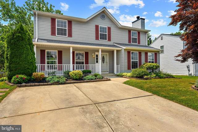 11134 Worchester Drive, NEW MARKET, MD 21774 (#MDFR2001896) :: Great Falls Great Homes