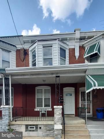 5449 Pine Street, PHILADELPHIA, PA 19143 (#PAPH2009008) :: The Casner Group