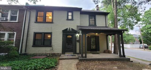 801 W 32ND Street, WILMINGTON, DE 19802 (#DENC2002098) :: Sunrise Home Sales Team of Mackintosh Inc Realtors