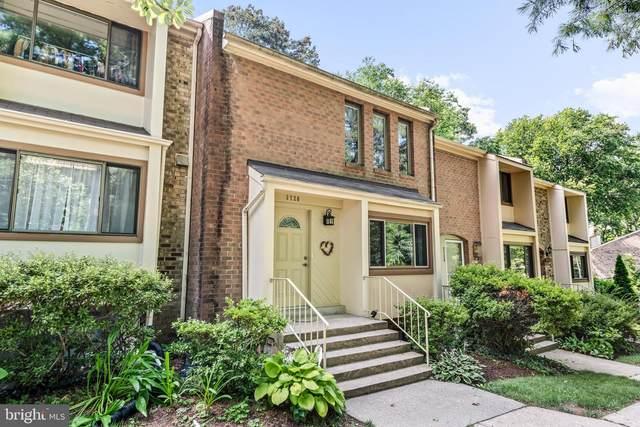 3728 Nimitz Road, KENSINGTON, MD 20895 (#MDMC2004916) :: Sunrise Home Sales Team of Mackintosh Inc Realtors