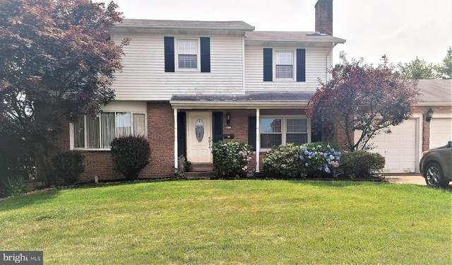 4617 Abbington Drive, HARRISBURG, PA 17109 (#PADA2001078) :: The Craig Hartranft Team, Berkshire Hathaway Homesale Realty