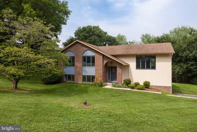 2504 Bounty Court, BEL AIR, MD 21015 (#MDHR2001130) :: The Redux Group