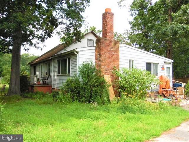3082 Jackson Road, WILLIAMSTOWN, NJ 08094 (MLS #NJGL2001372) :: The Dekanski Home Selling Team
