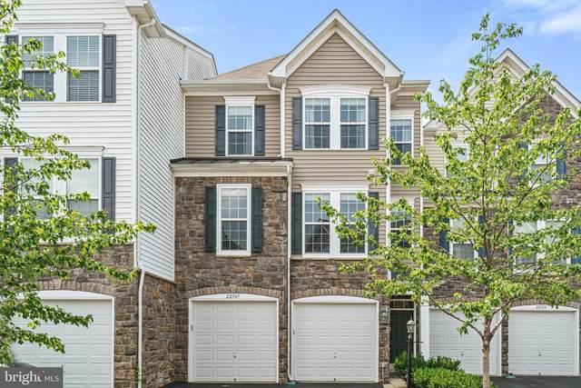 22747 Balduck Terrace, BRAMBLETON, VA 20148 (#VALO2002820) :: Sunrise Home Sales Team of Mackintosh Inc Realtors