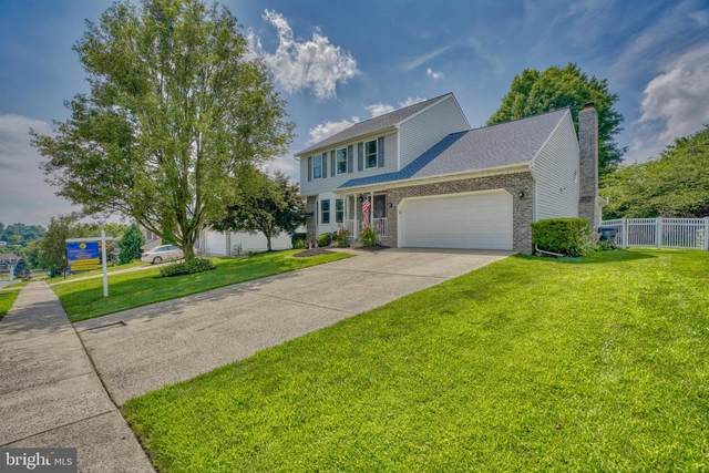 1912 Bowen Way, FOREST HILL, MD 21050 (#MDHR2001132) :: Betsher and Associates Realtors