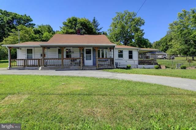 14144 Buchanan Trail E, WAYNESBORO, PA 17268 (#PAFL2000646) :: Eng Garcia Properties, LLC