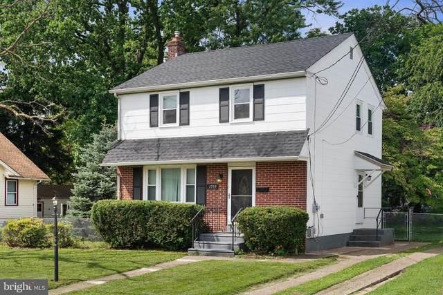 1719 Merchantville Avenue, PENNSAUKEN, NJ 08110 (#NJCD2002188) :: Linda Dale Real Estate Experts