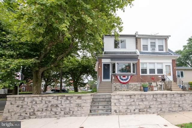 1144 Faunce Street, PHILADELPHIA, PA 19111 (#PAPH2009066) :: Lee Tessier Team