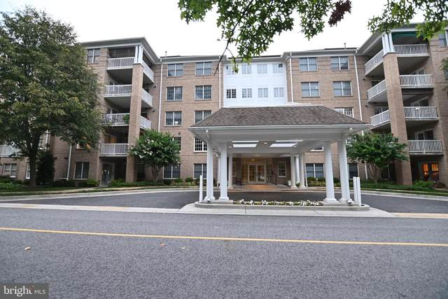 12310 Rosslare Ridge Road #207, LUTHERVILLE TIMONIUM, MD 21093 (#MDBC2003334) :: Betsher and Associates Realtors