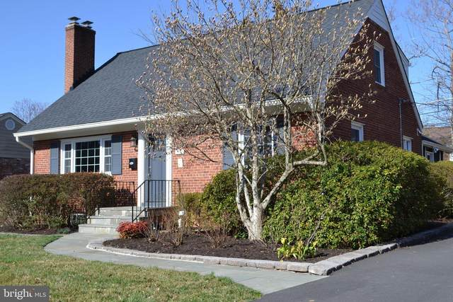 2914 Cleave Drive, FALLS CHURCH, VA 22042 (#VAFX2006962) :: Bruce & Tanya and Associates