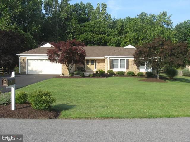 1324 Dickey Drive, DAVIDSONVILLE, MD 21035 (#MDAA2003036) :: Keller Williams Flagship of Maryland