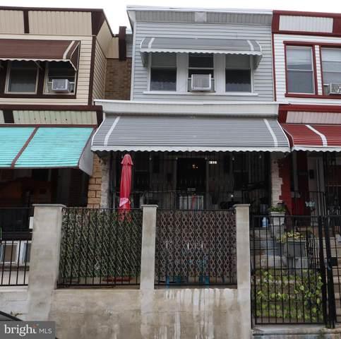 4332 N 7TH Street, PHILADELPHIA, PA 19140 (#PAPH2009072) :: Linda Dale Real Estate Experts