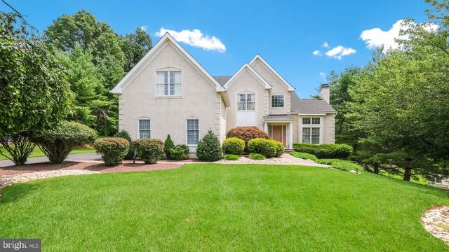224 Gleniffer Hill Road, RICHBORO, PA 18954 (MLS #PABU2002590) :: Kiliszek Real Estate Experts