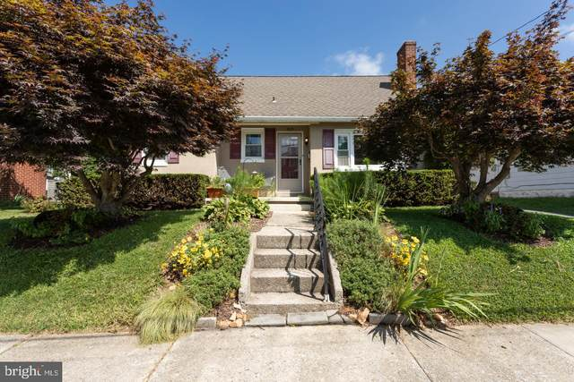 475 South Street, OXFORD, PA 19363 (#PACT2002312) :: Century 21 Dale Realty Co