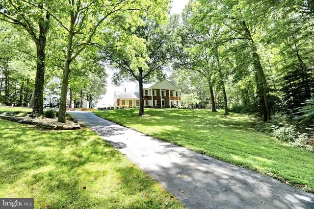 6480 Sunnyside Drive, BRYANTOWN, MD 20617 (#MDCH2001114) :: Advance Realty Bel Air, Inc
