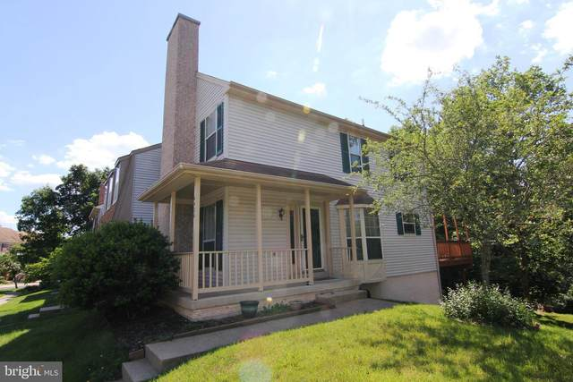 6426 Selby Court, CENTREVILLE, VA 20121 (#VAFX2006968) :: The Maryland Group of Long & Foster Real Estate