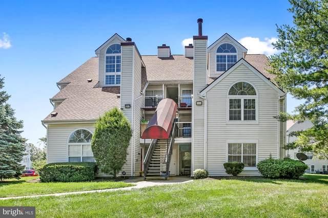 10309 Westridge Drive #201, BOWIE, MD 20721 (#MDPG2003406) :: Eng Garcia Properties, LLC