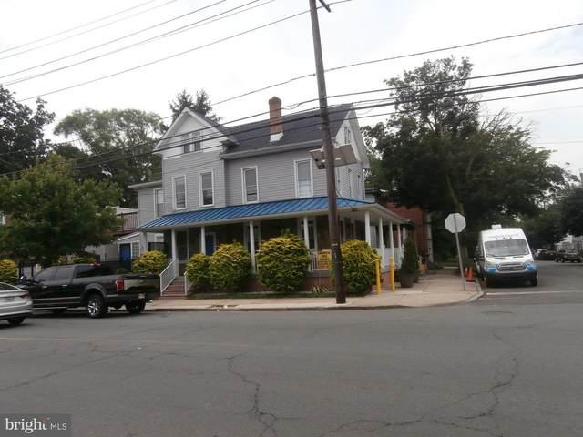 802 2ND Street, TRENTON, NJ 08611 (MLS #NJME2001676) :: Kiliszek Real Estate Experts