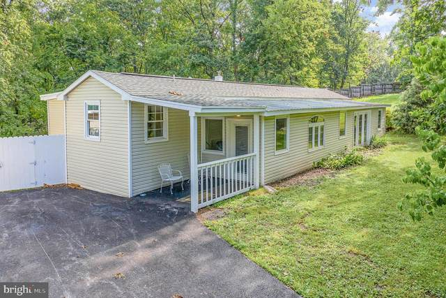 75 Pine Tree Road, MANCHESTER, PA 17345 (#PAYK2001976) :: TeamPete Realty Services, Inc