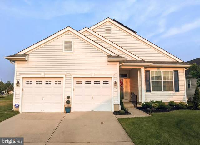 24 Groff Street, CLAYTON, NJ 08312 (MLS #NJGL2001388) :: Kiliszek Real Estate Experts