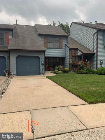 25 Charlene Court, TRENTON, NJ 08691 (#NJME2001680) :: Sunrise Home Sales Team of Mackintosh Inc Realtors