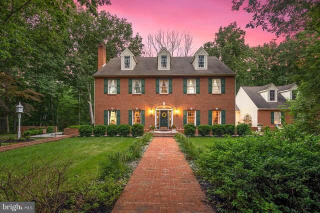 4 Laurel Drive, MULLICA HILL, NJ 08062 (MLS #NJGL2001390) :: Kiliszek Real Estate Experts