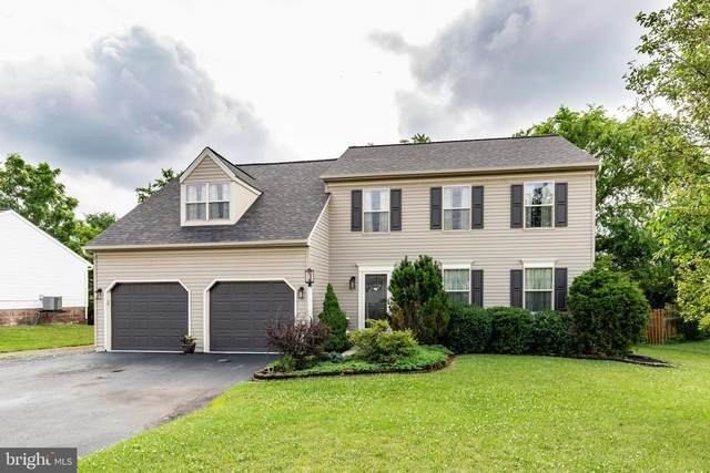3728 Kimberly Lane, DOVER, PA 17315 (#PAYK2001986) :: Liz Hamberger Real Estate Team of KW Keystone Realty