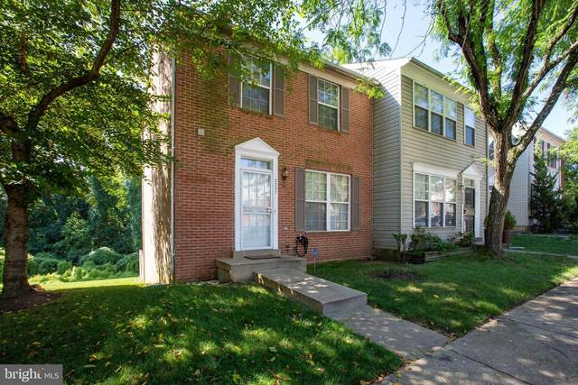 2227 Forest Glade Lane, SUITLAND, MD 20746 (#MDPG2003416) :: Ultimate Selling Team