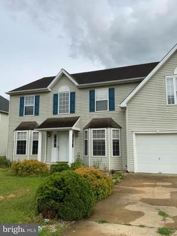 109 Hannum Drive, BEAR, DE 19701 (MLS #DENC2002120) :: Kiliszek Real Estate Experts