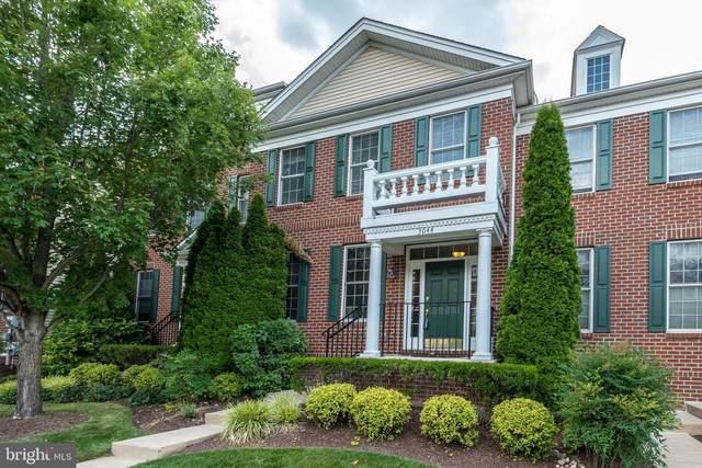 3044 E Dorchester Street, FURLONG, PA 18925 (#PABU2002598) :: Better Homes Realty Signature Properties