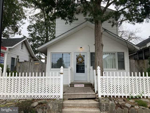4105 7TH Street, NORTH BEACH, MD 20714 (#MDCA2000606) :: The Licata Group / EXP Realty