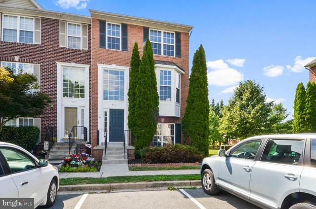 1939 Crossing Stone Court, FREDERICK, MD 21702 (#MDFR2001908) :: Century 21 Dale Realty Co