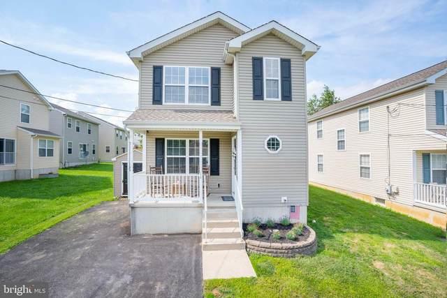 14 Cresson Avenue, NEW CASTLE, DE 19720 (MLS #DENC2002122) :: Kiliszek Real Estate Experts